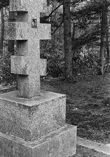 アンナ&ニーナ・スラーヴィナの墓