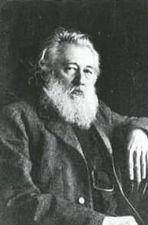 ラファエル・フォン・ケーベル博士