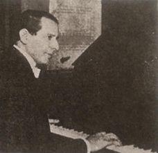 レオ・シロタ(1885ー1965)