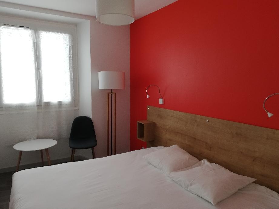Chambre lit 180/190