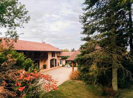 Domaine de la Baconnière