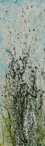 40 x120, Acryl 2012