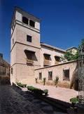 Picasso museum in Buenavista paleis
