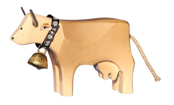 Kühe in 3 Grössen und verschiedenen Farben