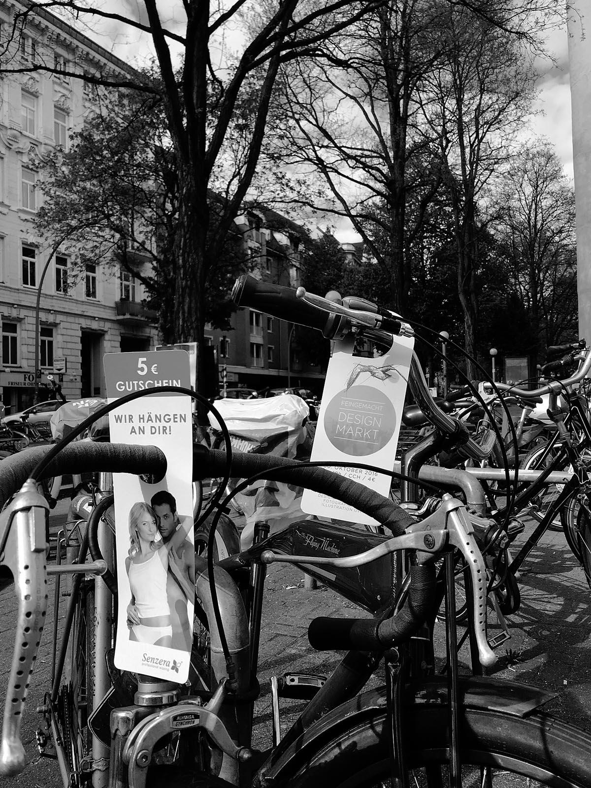 Fahrradhänger