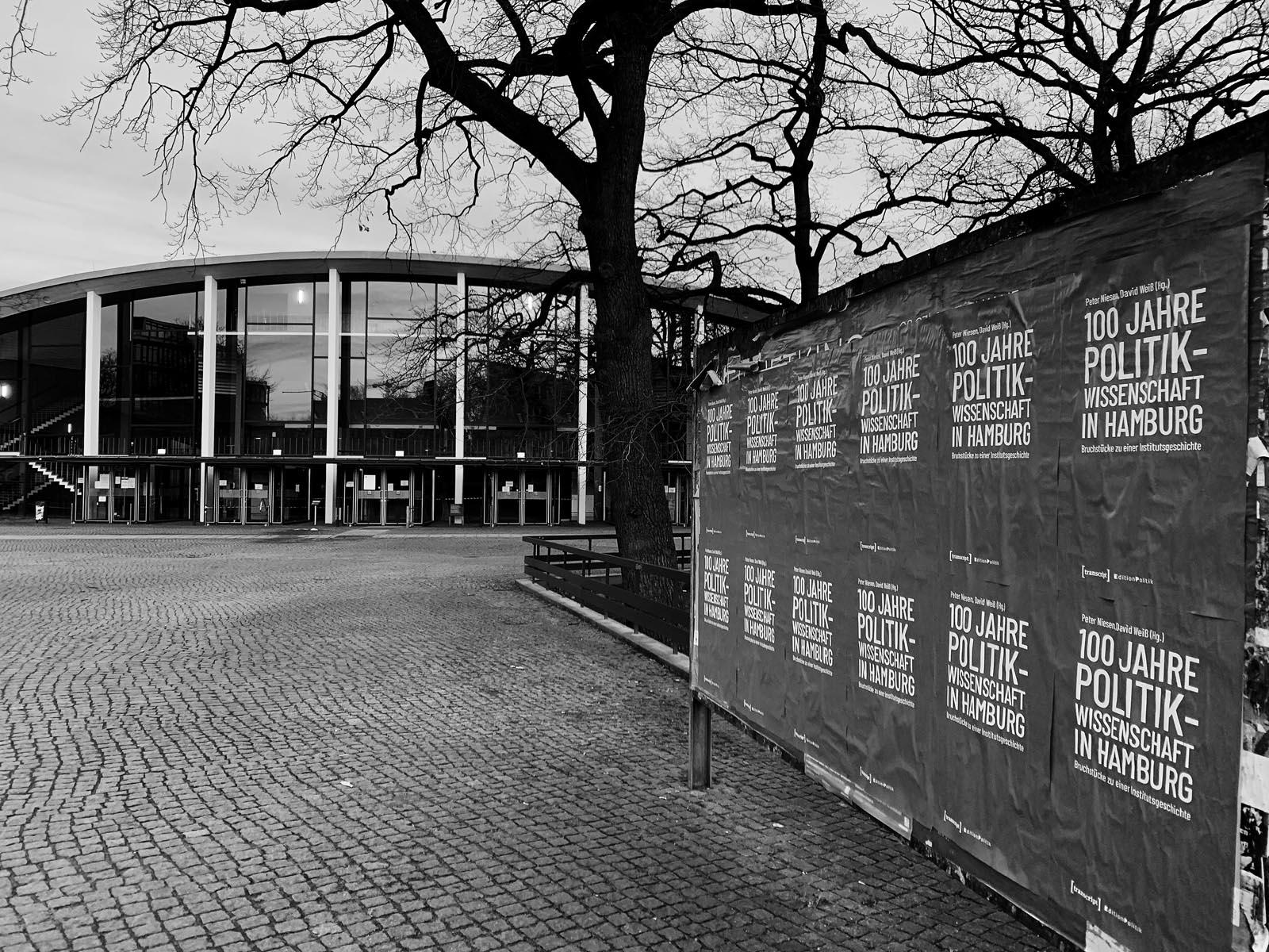 Flächen - Uni Hamburg
