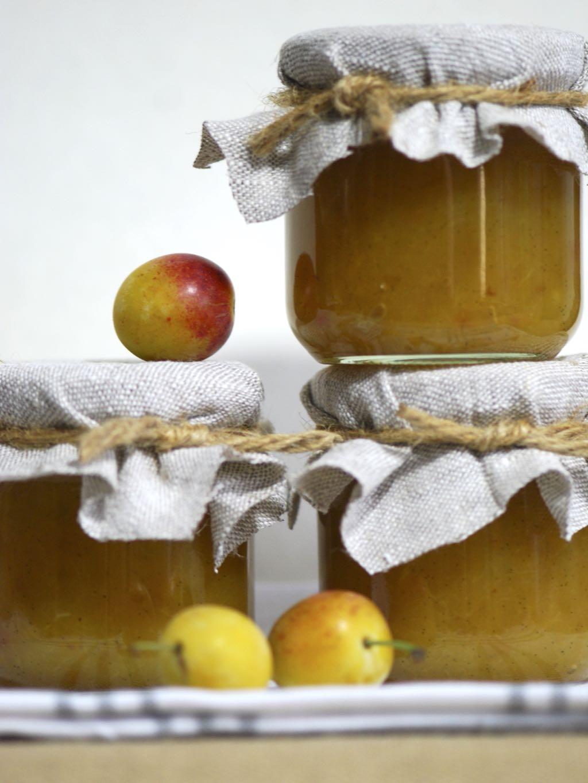 mirabellen marmelade sanddorn seegras. Black Bedroom Furniture Sets. Home Design Ideas