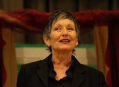 Marie-Claude Reber