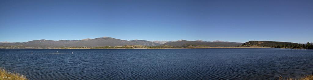 Grand Lake, September 2010