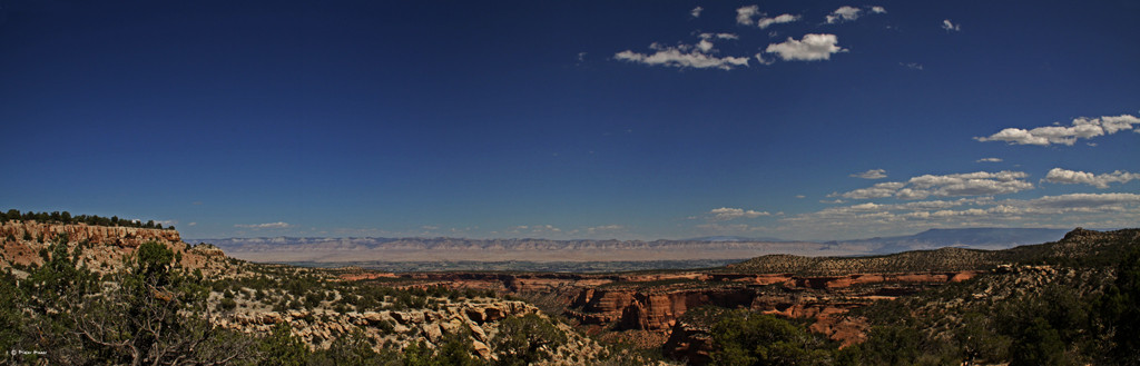 Colorado National Monument, September 2010