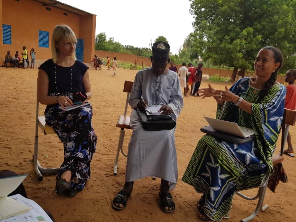 Data Must Speak - DMS - UNICEF Africa