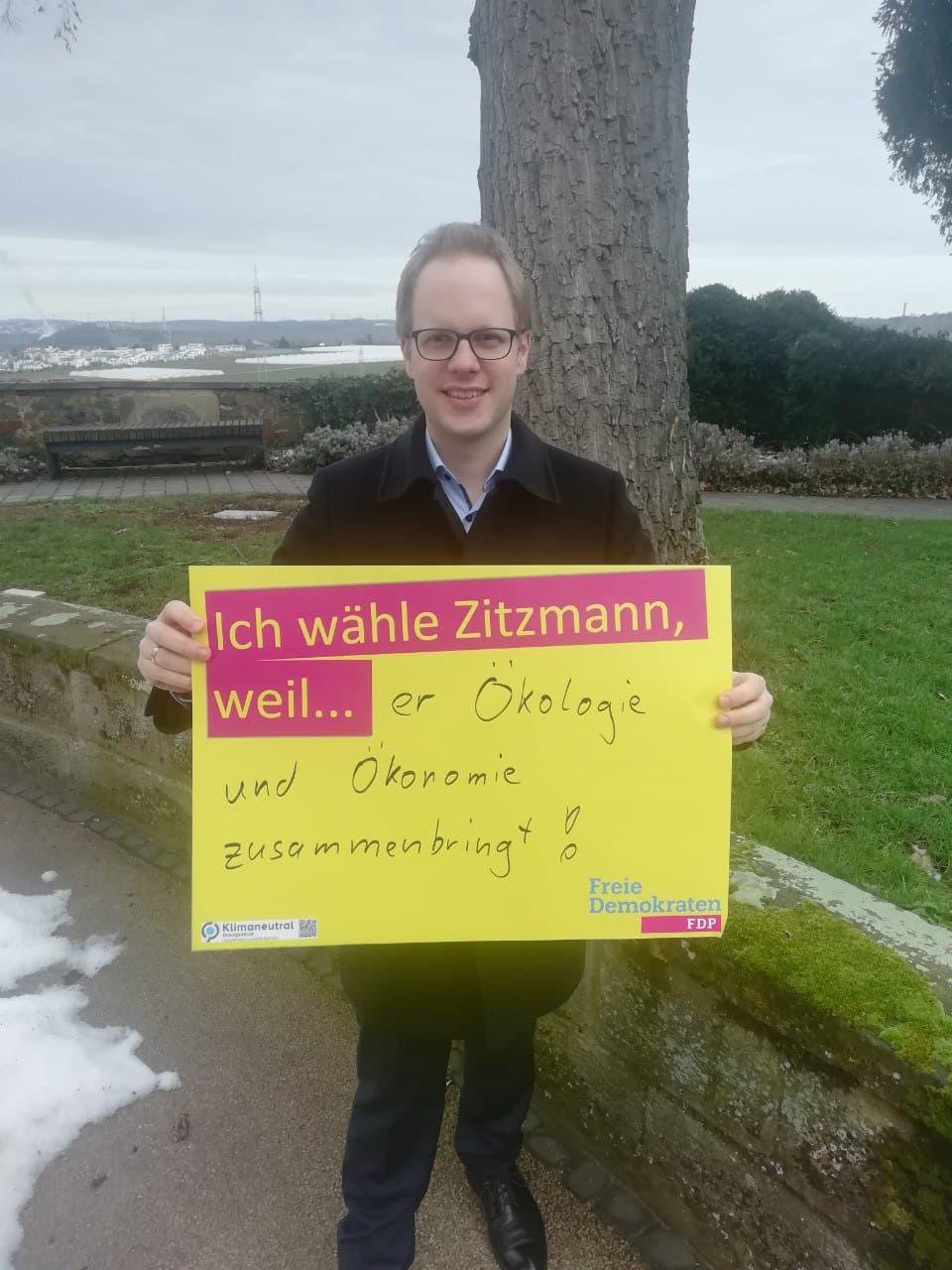 Dr. Jens Brandenburg, MdB