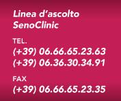 Contatti_SenoClinic_Senologia_roma