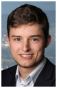 Benjamin Fischer JSVP Zürich