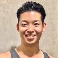 京都のパーソナルトレーニング 平野亮介パーソナルトレーナー