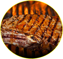 carne a la parrilla a domicilio