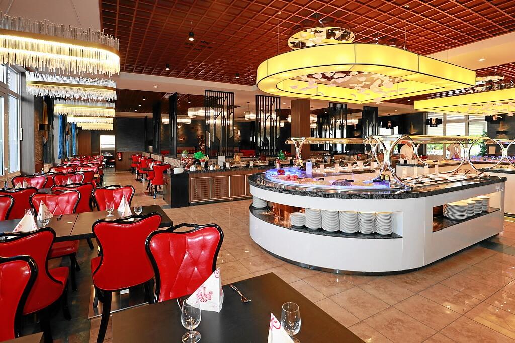 Hotel Restaurant Fudu