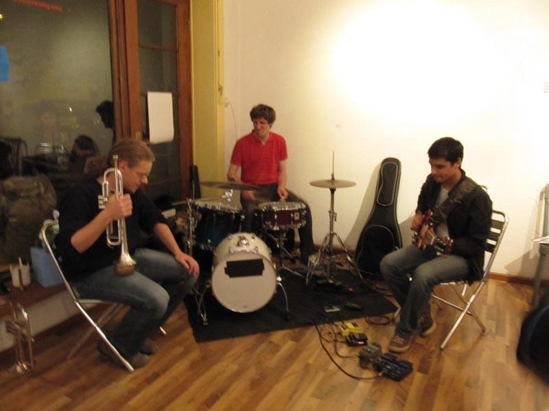 Bastian Stein Band