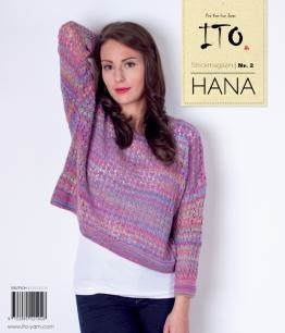 Nr.2 Hana / 13,80 €