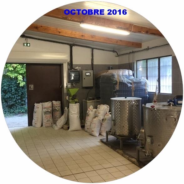 Salle de brassage du Brewpub, Bar à bières, Restaurant proche de Chambéry
