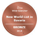 Wine-Searcher Award Bronze
