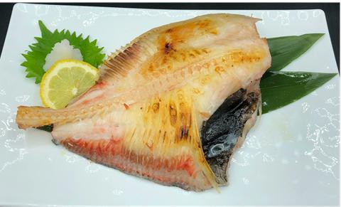青森県産 まとう鯛干物  1枚