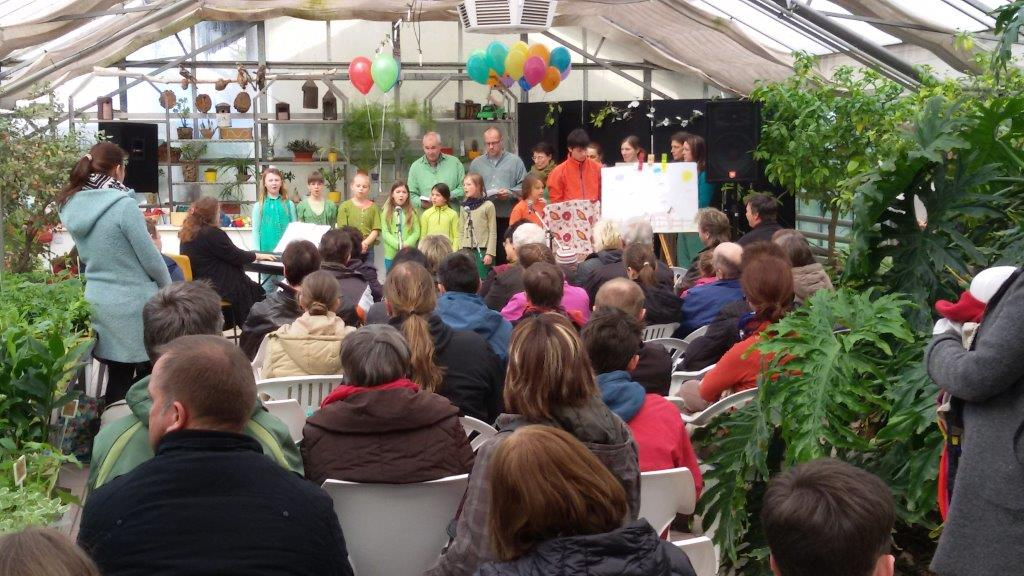 Hofmusikschule Großpötzschau