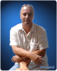 Steffen Gorges | SGorges.info - Internetdienst | Online-Marketing, Homepage, Webdesign, KMU Beratung Salzwedel