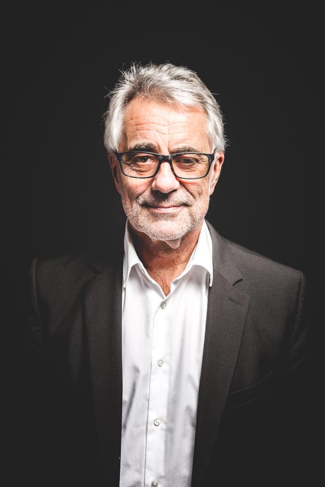 Gerald (2018)
