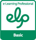 eLP Basic(eLC-certified e-Learning Professional)
