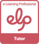 e-Learning Tutor(eLC-certified e-Learning Professional)
