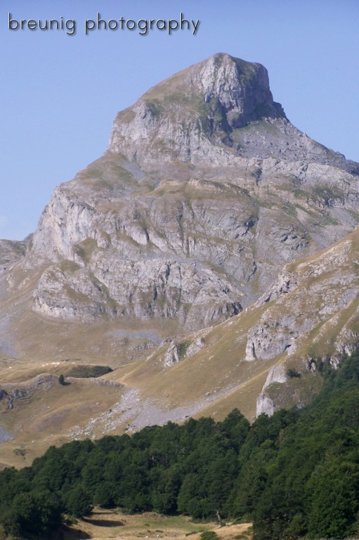 national park pyrenees