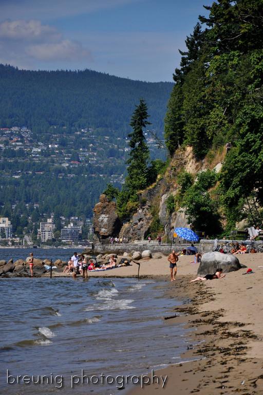 third beach I