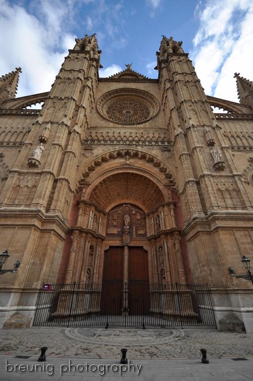 catedral la seu palma de mallorca II