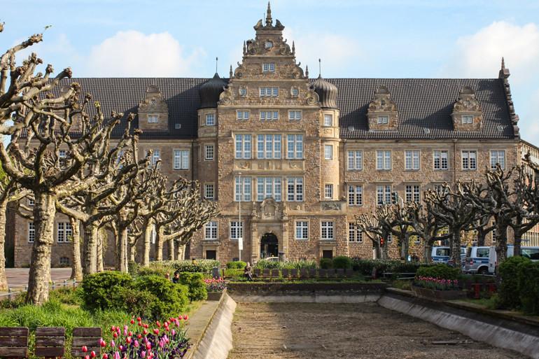 Amtsgericht Oberhausen