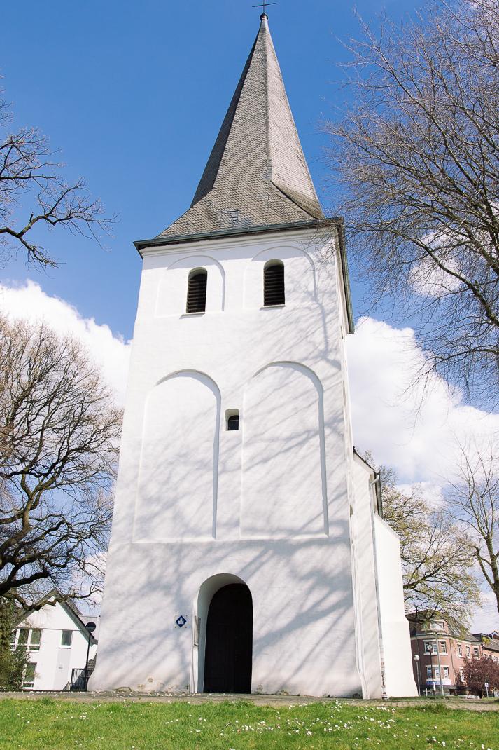 Dorfkirche Dinslaken Hiesfeld