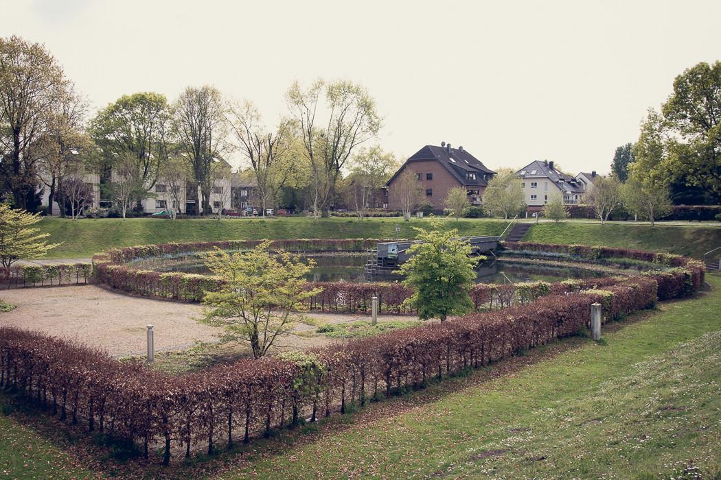Kläranlage Läppkes Mühlenbach