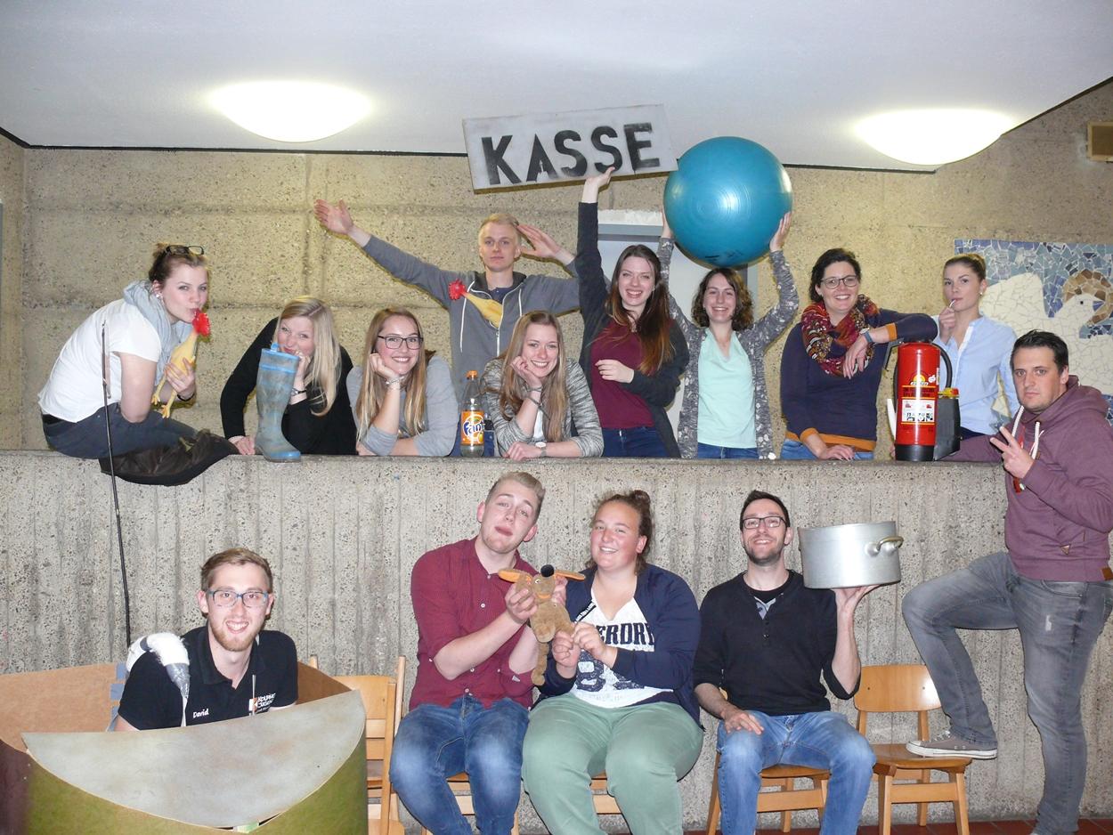 KLJB Friesenhagen & Kolpingjugend Morsbach 2017