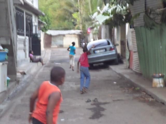Nuestra calle