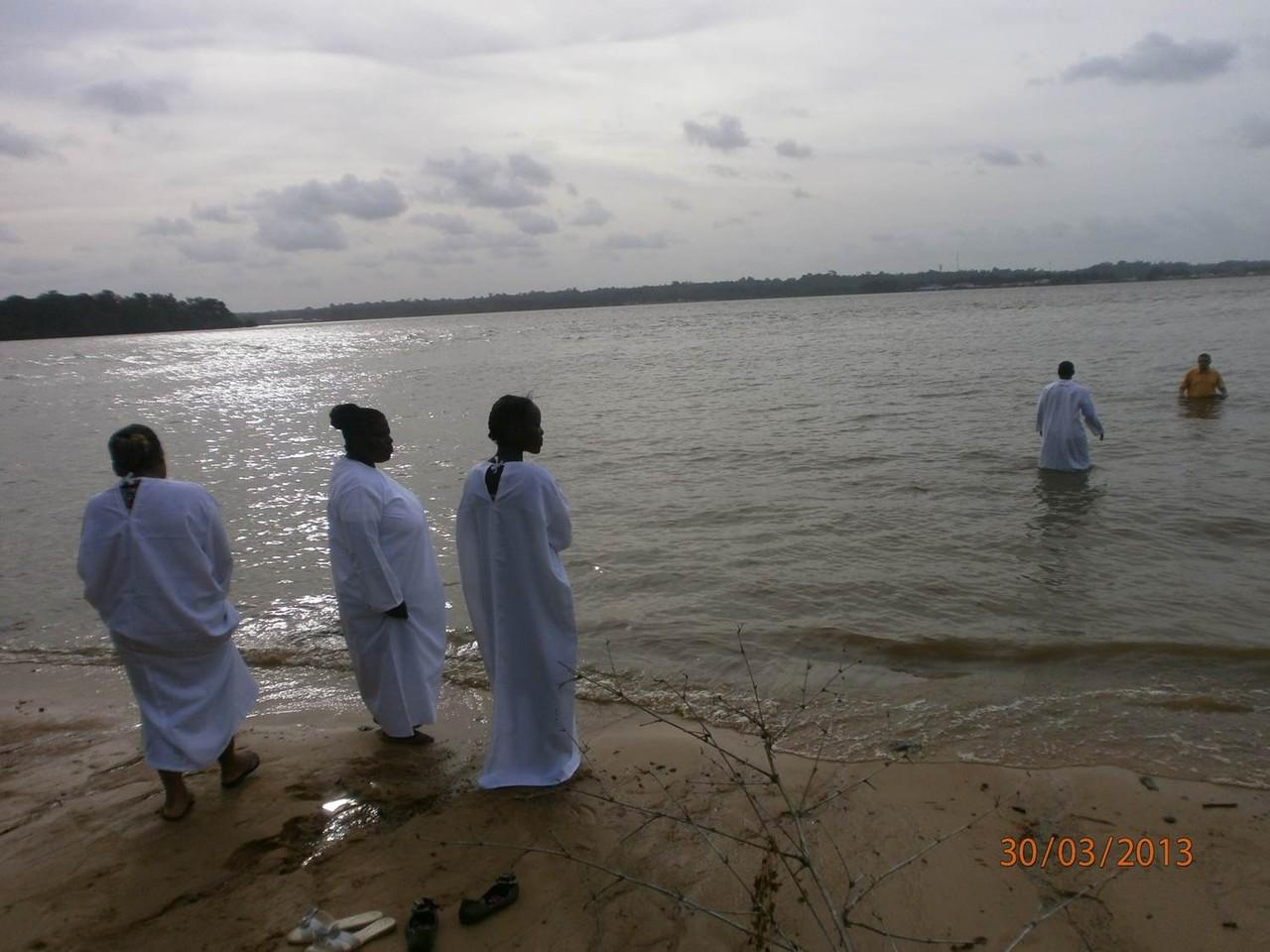 Baptism Marius, Minerva, Bruna, Valenza