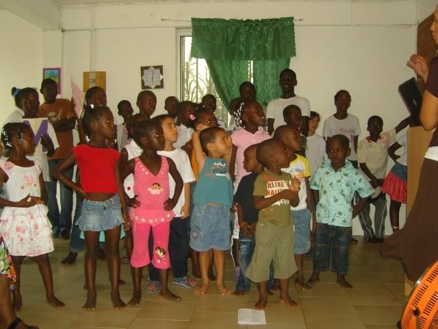 Especial de los niños (Junio 2009)