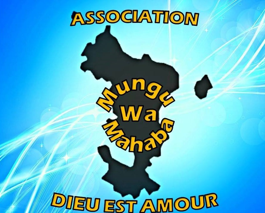Création de l'association Mungu Wa Mahaba