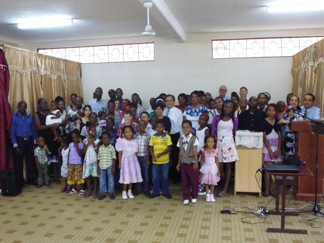 Organisation de l'église