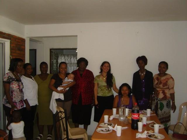 Día de las madres (Junio 2010)