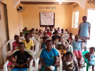 Soidri et le culte des enfants