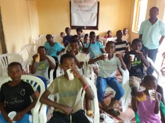 Ismael et le culte des jeunes