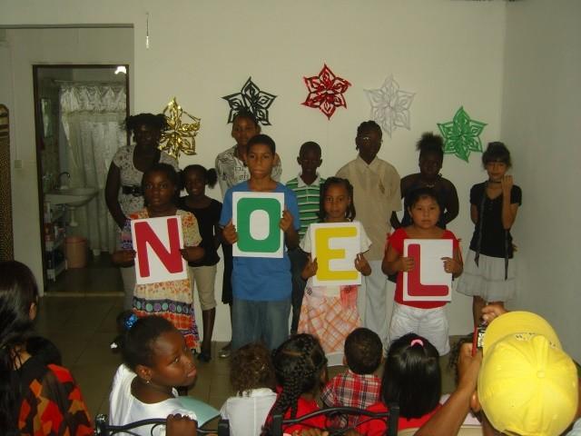 Christmas (December 2010)