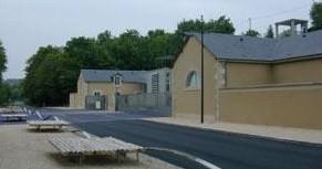 """Pavillon """"Milieu de la Loire"""""""