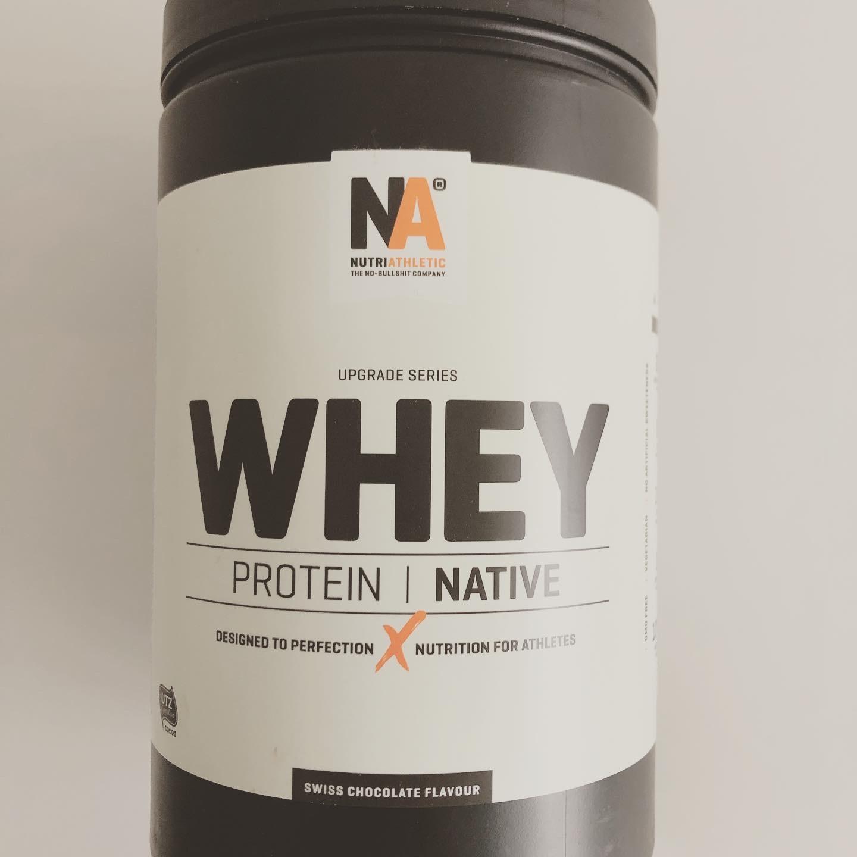 NA® Whey Protein Native
