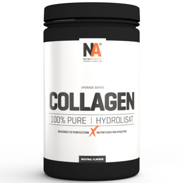 NA® COLLAGEN 100% PURE HYDROLISAT
